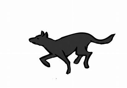 Running Animated Clipart Dog Animal Clipground Clans