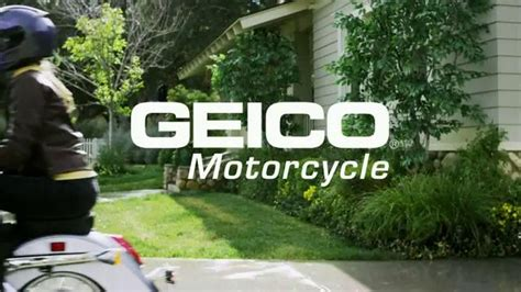 Geico Motorcycle Insurance Tv Commercial Song By The Geico