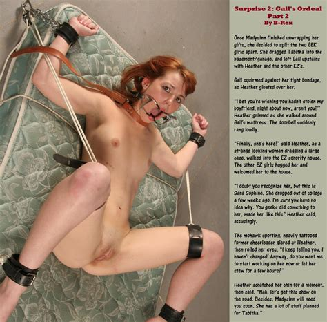 chastity degradeddamsels