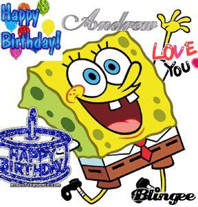 Happy Birthday Andrew Images Happy Birthday Andrew Picture 59533877 Blingee