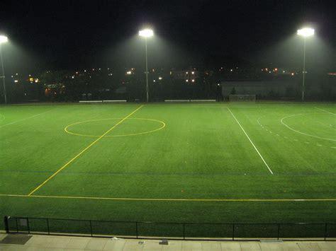 Sports Field Lighting - Lilianduval