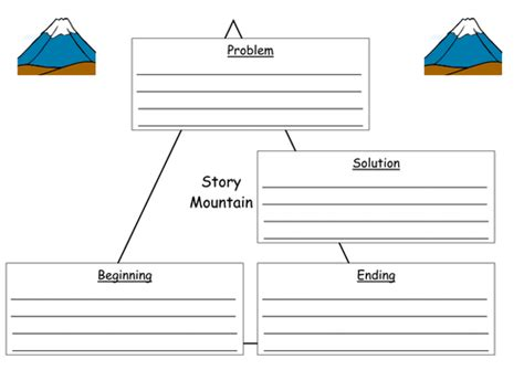 Story Mountain Graphic Organizer By Ruthbentham  Teaching. Market Research Cover Letters Template. To Do Lists In Excel Template. Sample Resumes For Internships For College Template. Award Ceremony Invitation Template. Insurance Templates Sample To Print. Do Resumes Need An Objective. The Importance Of A Cover Letter. Marketing Plan Outline Template