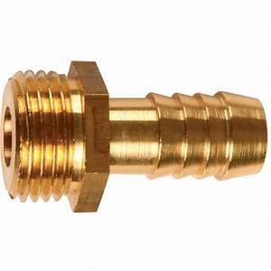 Raccord Tuyau Arrosage Laiton : raccord laiton pour tuyau souple ~ Melissatoandfro.com Idées de Décoration