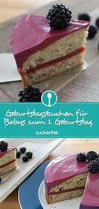 Kuchen 1 Geburtstag Mädchen : die 25 besten geburtstagstorten f r m dchen ideen auf pinterest ~ Frokenaadalensverden.com Haus und Dekorationen