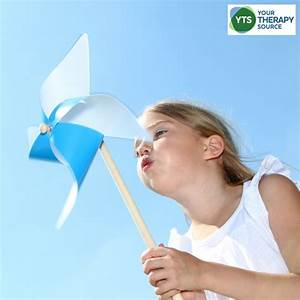 Deep Breathing Exercises For Children
