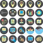 Business Pixabay Icons Vector Graphic