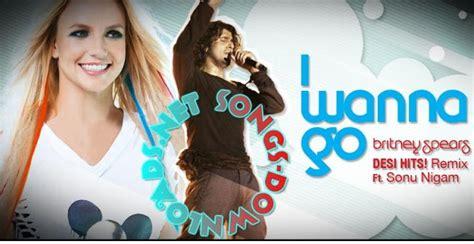 I Wanna Go Feat. Sonu Nigam 2011 Latest