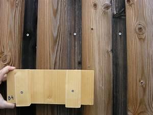 Wohnzimmer Uhren Stehend : holzverkleidung fassade arten fassade aus holz bauen m gliche arten der verkleidung bilder und ~ Indierocktalk.com Haus und Dekorationen