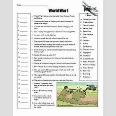World War Unit On Pinterest  World War I, World War Ii And World War