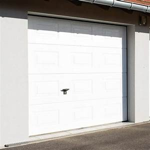 portes de garage sectionnelles bieber pvc With portes de garage pvc