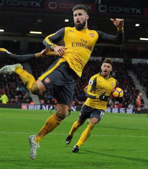 Europa League! Arsenal Qualify For Next Round Despite 2-1 Loss Against Ostersunds At The Emirates