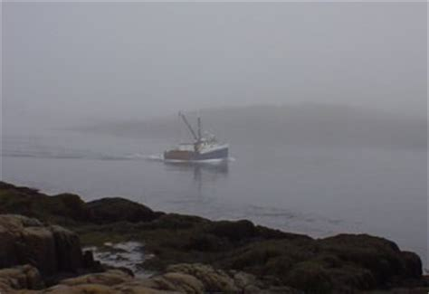 Ferry Boat Joshua Slocum by Outcrop Acres Canada 2003
