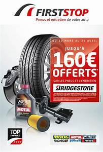 First Stop Pneu : first stop 6 semaines de promo pneus et entretien am today ~ Medecine-chirurgie-esthetiques.com Avis de Voitures
