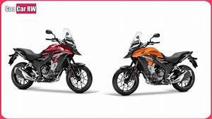 Honda Cb500x 2018 : 2018 honda cb500x super motorcycle youtube ~ Nature-et-papiers.com Idées de Décoration