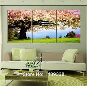 Baum Für Wohnzimmer : gro e wandbilder wohnzimmer ~ Michelbontemps.com Haus und Dekorationen