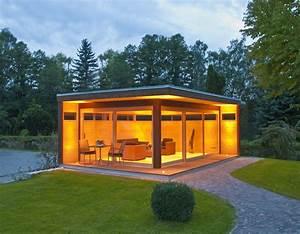 Holzhaus Für Garten : blockhaus f r garten tk78 hitoiro ~ Whattoseeinmadrid.com Haus und Dekorationen