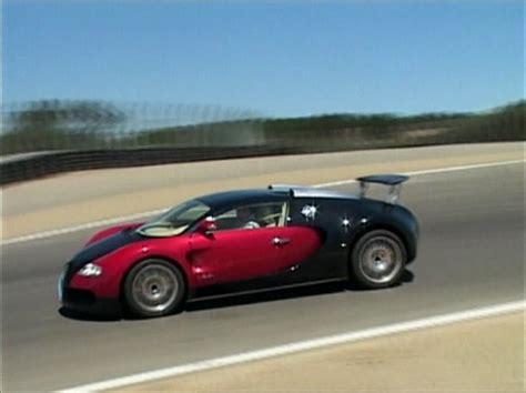 2003 Bugatti Veyron In