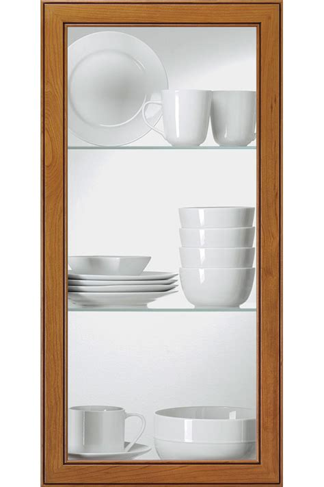 glass cabinet inserts clear glass cabinet insert kitchen craft cabinetry