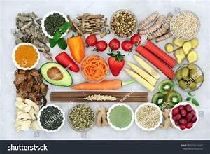 Health Food  U0026 Herbs Used In Natural  U0026 Chinese Herbal Medicine To Treat Irritable Bowel Syndrome