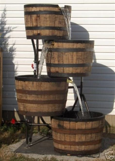 Whisky Barrel Planter Ideas by 15 Brillantes Id 233 Es De R 233 Utilisations De Vieux Tonneaux