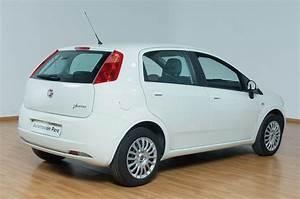 Fiat Punto 1 3jtd Multijet 90cv
