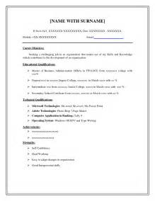 resume template word free download 2016 microsoft resume exles basic resume templates sle free basic resume template free basic resume