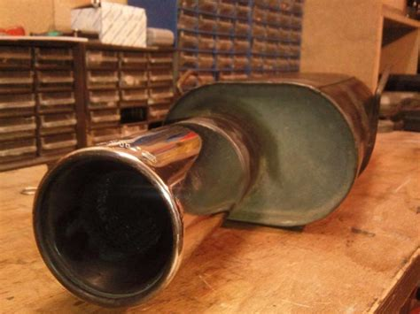 pot d 233 chappement remus pour 106 vendu a locker accessoire tuning annonces auto et