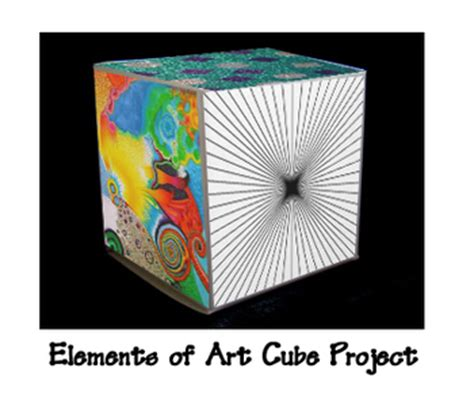 elements  art   cube project  jeanne cassanova tpt