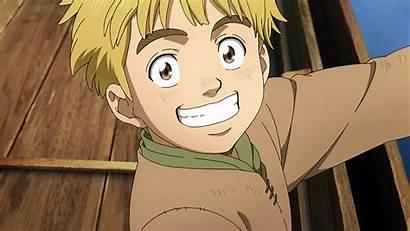 Vinland Saga Anime Episode Tv Season Theme