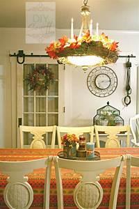 30, Beautiful, And, Cozy, Fall, Dining, Room, D, U00e9cor, Ideas