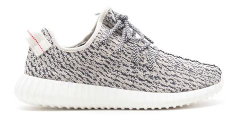 turtle dove adidas yeezy  boost    selling sneakers  flight club  year