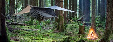 Adventure Ridge Hammock by Hennessy Hammock Expedition Series Review