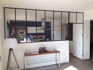 Verriere Cuisine Salon : verriere salon cuisine 1 000 750 pixels verri res pour la cuisine pinterest ~ Preciouscoupons.com Idées de Décoration