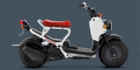 Honda Ruckus Scooter 2013 • Highsnobiety