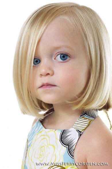 lil girl blunt cut girls hair cuts styles toddler haircuts girls short haircuts
