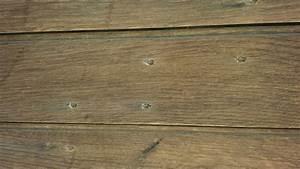 reboucher un trou sur une porte ou un volet en bois With reboucher trou parquet
