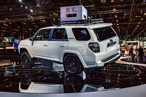 toyota runner limited redesign  release date