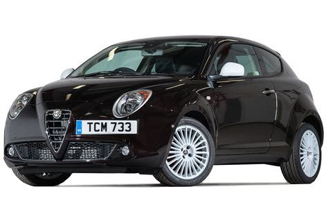 alfa romeo mito hatchback engines top speed performance
