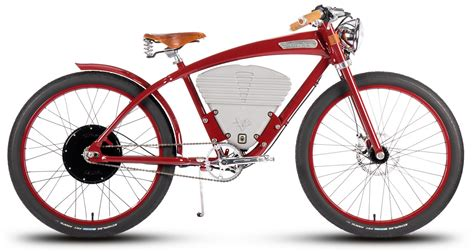 Top 10 Fastest Production Electric Bikes