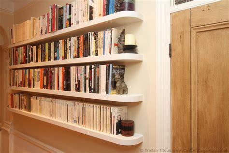 Bookshelves : 5 Types Of Multipurpose Bookshelves System