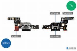 Huawei P9 Teardown