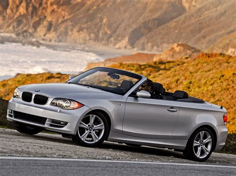 2007 Bmw 128i Convertible (us) E88 Related Infomation