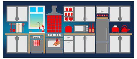 kitchen clipart clipartingcom