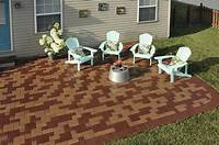 how to build a patio with pavers How to Build a Beautiful Space With Composite Patio Pavers