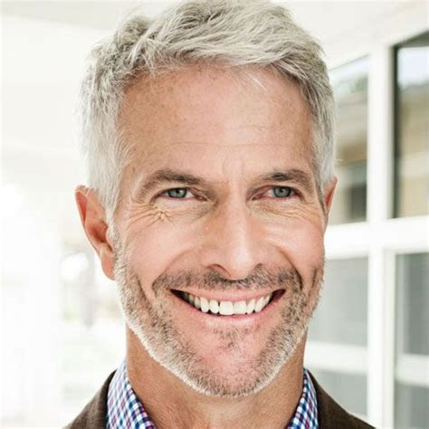 25 best hairstyles for older men 2019 mens style older