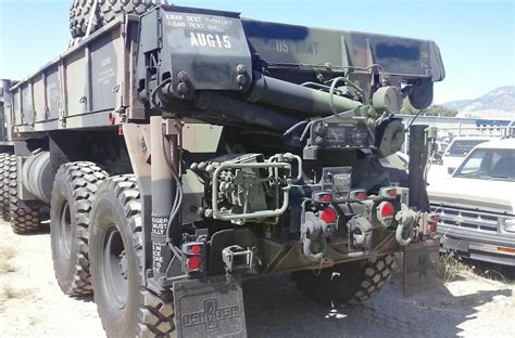 Owner Review: Is the OshKosh 8x8 Military Cargo Truck a ...