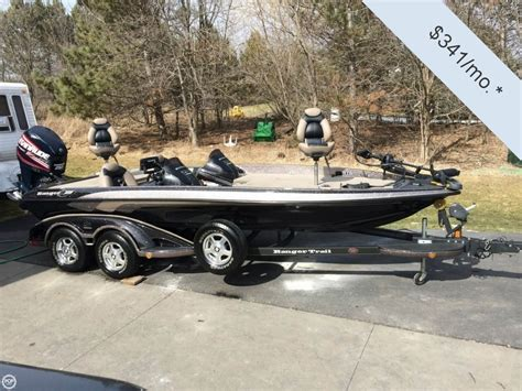 Used Bass Boats Dealers by Ranger Boats 2008 Used Boat For Sale In Sarasota Florida
