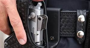 Why you need to hire an armed security officer