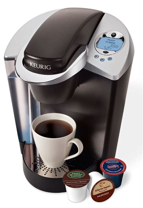 What's /r/coffee's opinion on the quality of keurig produced coffee? » Keurig K65 Special Edition Single Serve Coffee Maker Review