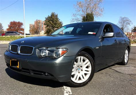 Used 745i Bmw For Sale by Cheapusedcars4sale Offers Used Car For Sale 2003 Bmw